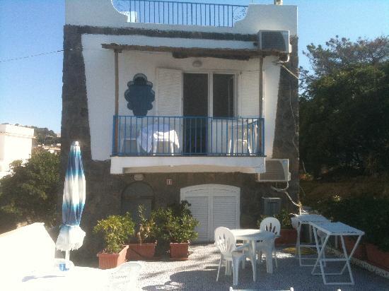 La Rotonda Sul Mare: same again