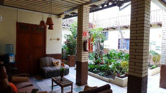 Hostal Villa Del Rosario
