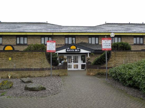 Days Inn Abington M74 : Days Inn Abington