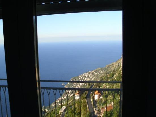 Hotel Le Rocce: Vista 1