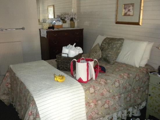 Nashua House Hotel : Room 2