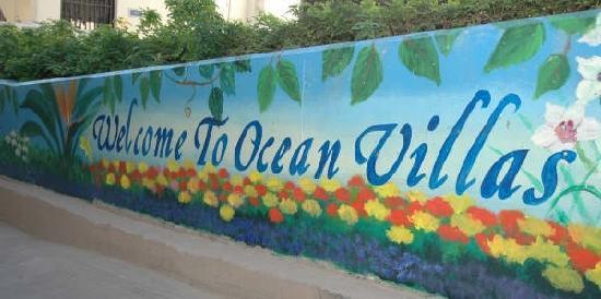 Welcome to Ocean Villas