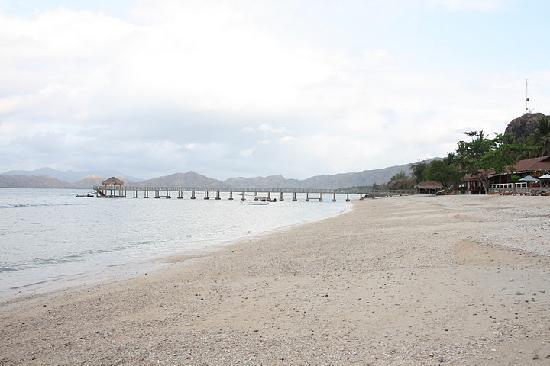 كوكوتينوس سيكوتونج: resort beach