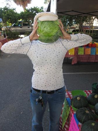 Riverside Arts Market: Every week I go to RAM to stock up on produce.