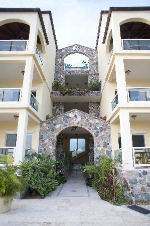 海岸之誘飯店照片