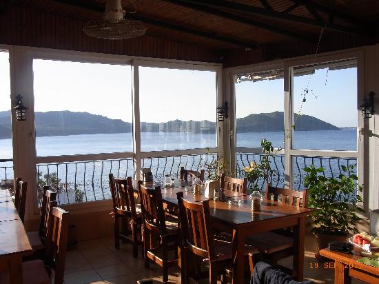 Hotel Sonne: A beautiful place for breakfast