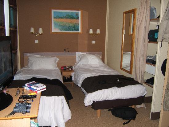 Hotel Citadines Bastille Marais Paris