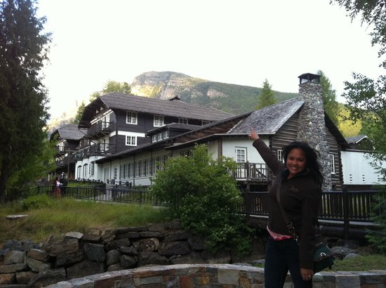 Lake McDonald Lodge 사진