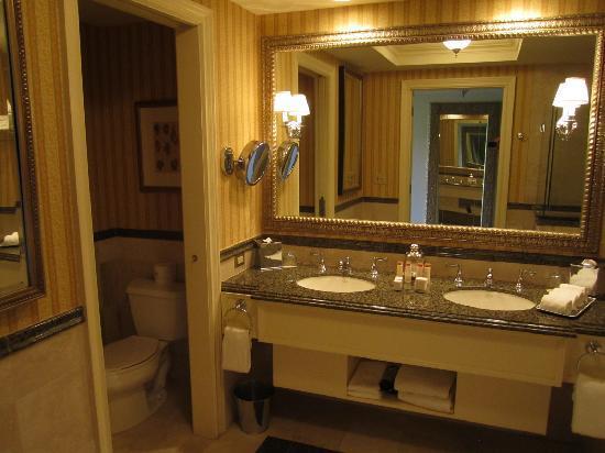 Boca Raton Resort A Waldorf Astoria Resort The Nicest Bathroom I Have Come Across