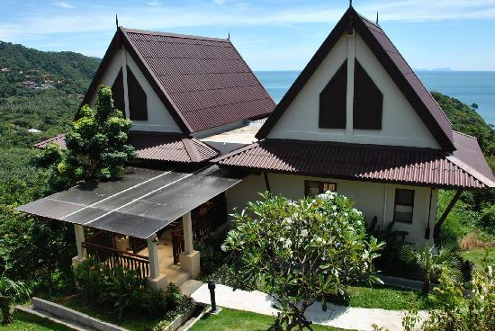Baan KanTiang See Villa Resort: Pink Villa