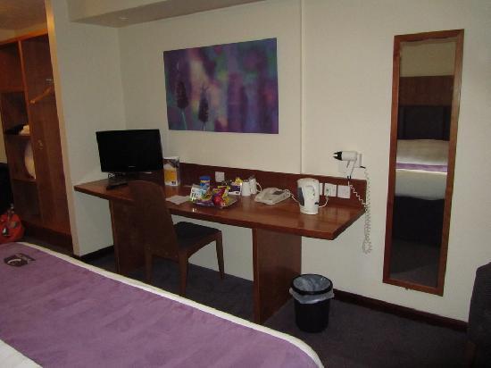 斯特勞德普瑞米爾酒店照片