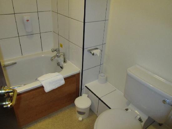 斯特劳德普瑞米尔酒店照片