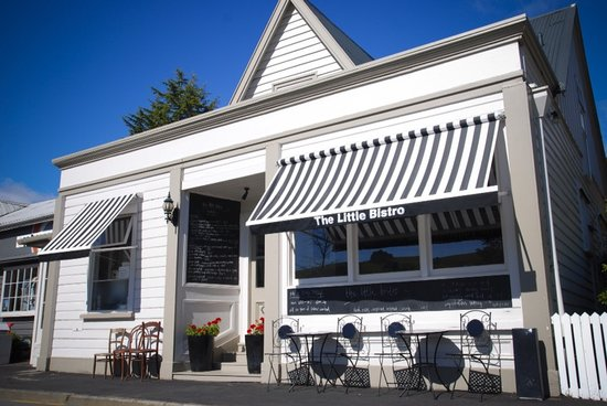 The Little Bistro, Akaroa