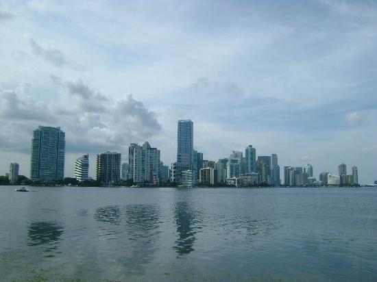 Miami, Floryda: Byzcaine bay