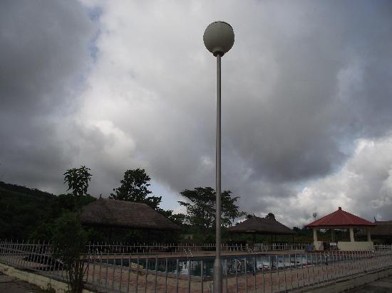 Ilesa, Nijerya: Swimming Pool
