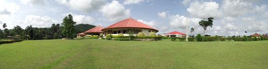 Ilesa, Nijerya: Dinning Hall and Games Hall
