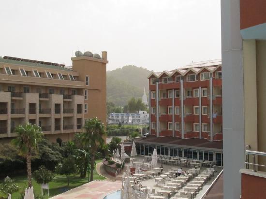 Grand Haber Hotel : Евгений