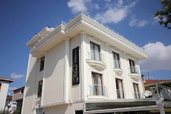 Blanco hotel bewertungen fotos preisvergleich tuzla for Blanco hotel