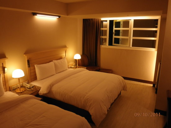 Kindness Hotel Qixian