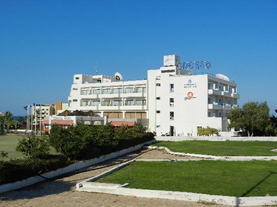 Odessa Beach Hotel: Odessa Hotel