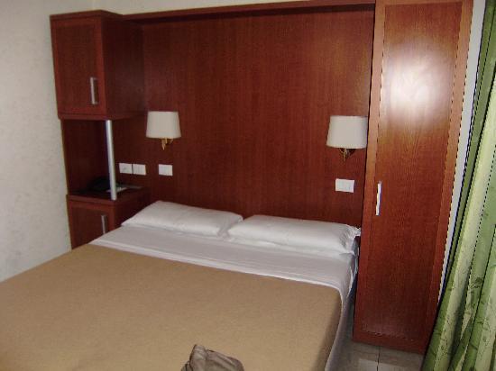 La Locanda del Manzoni : habitación 102
