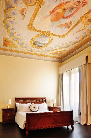 1865 Residenza d'epoca: rilassante suite