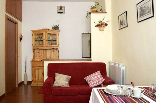 Photo of Casa Vacanze Aurelia Rome