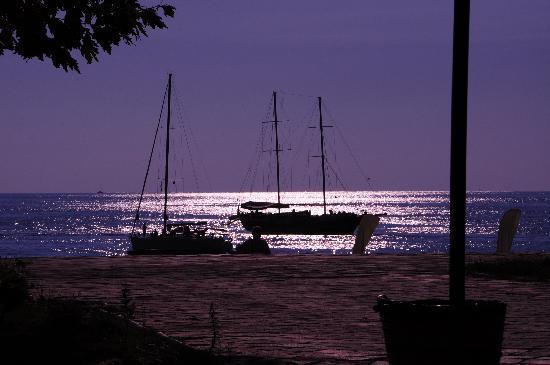 Dorian Hotel: Olu Deniz Beach