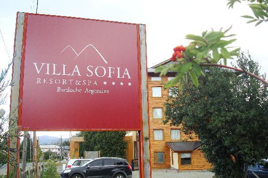 Foto de best western villa sofia apart hotel san carlos for Best western lee s motor inn
