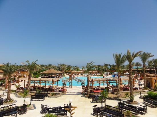Festival Riviera: resort view 2
