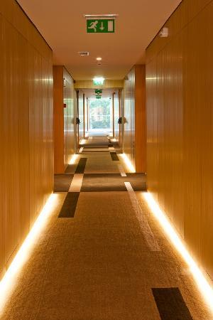 Martinhal Cascais: Interior View