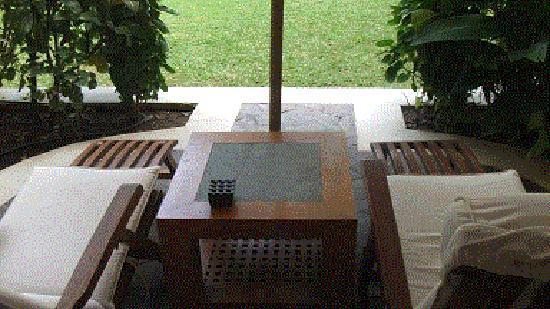 Club Med Bali: ガーデンテラス