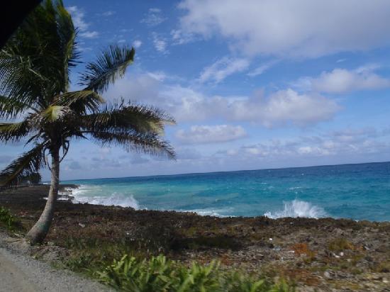 Sol Caribe San Andres: paseo por la isla