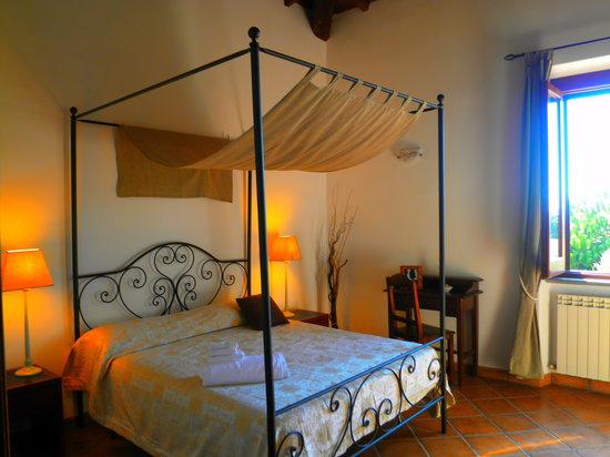 Casale Torlonia: suite
