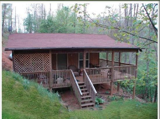 Rivendell Cabins: Cabin