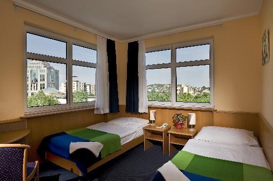 Jagello Business Hotel: Jagello Hotel room