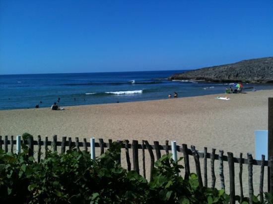 Parador Villas del Mar Hau: Maria Sanchez