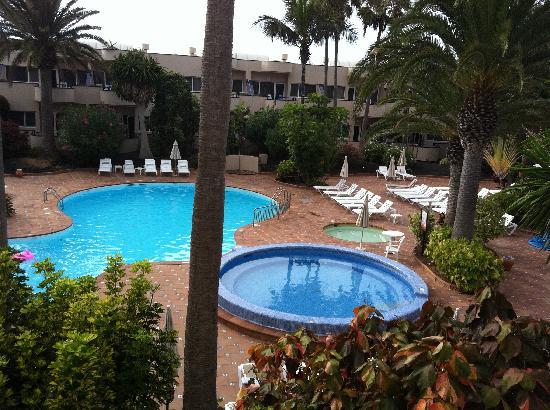 Hotel Atlantis Dunapark Reviews