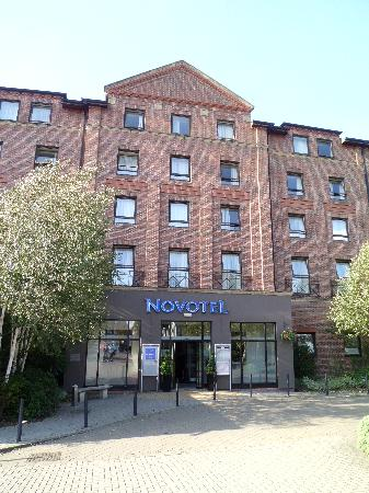 Hotels In York Yorkshire