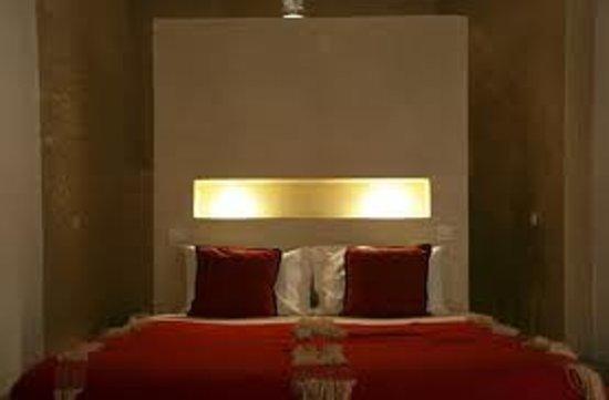 利雅得文奇酒店照片