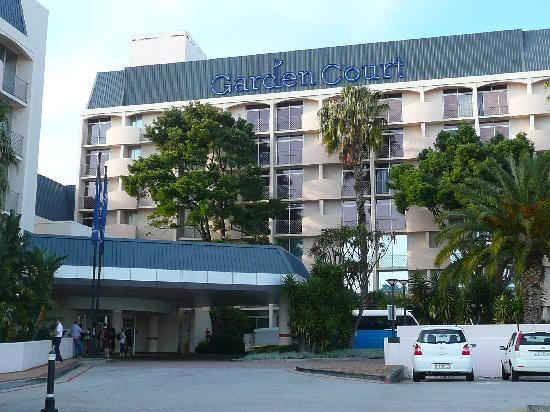 Garden Court Nelson Mandela Boulevard: l'hotel