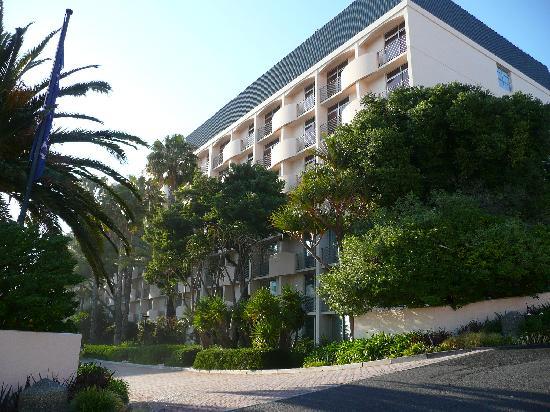 Garden Court Nelson Mandela Boulevard: autre vue de l'hotel