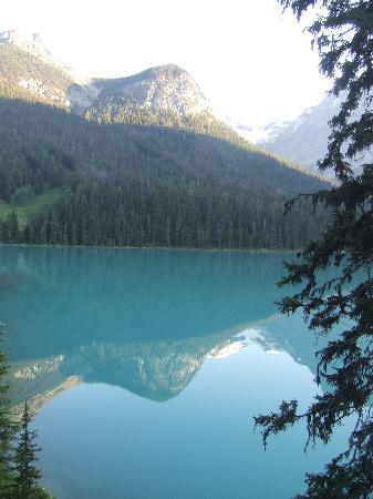 Emerald Lake Lodge: Emerald Lake 2