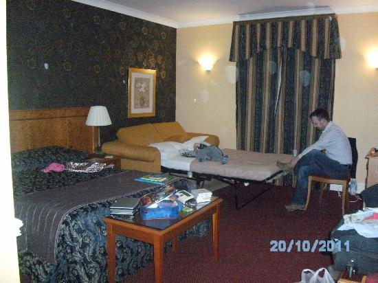The Gretna Chase Hotel照片
