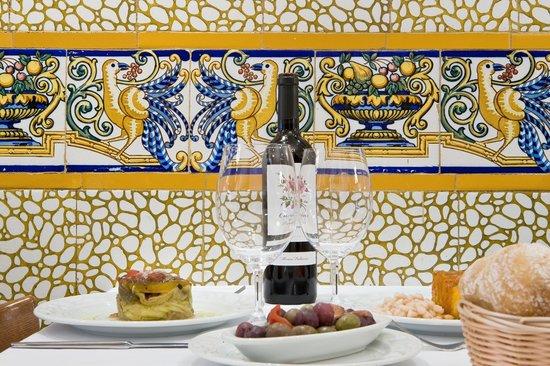 Restaurant Ca L'Estevet: estevet 2