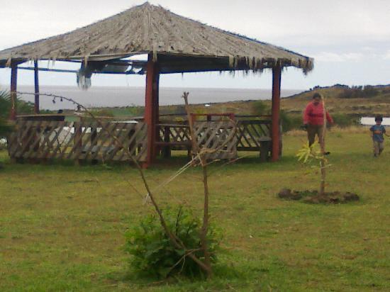 Cabanas Manatea: Linda Vista