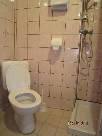 Hotel De La Comete : baño 2