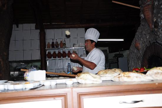 Sultan Ahmet Restaurant: excellent