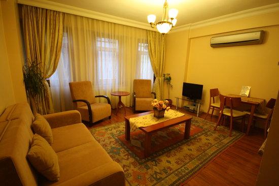 Photo of Sultanahmet Suites Istanbul