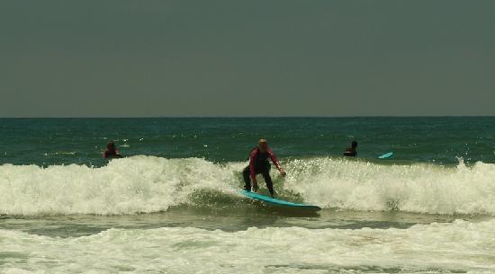 Surf Town Morocco : серфинг)